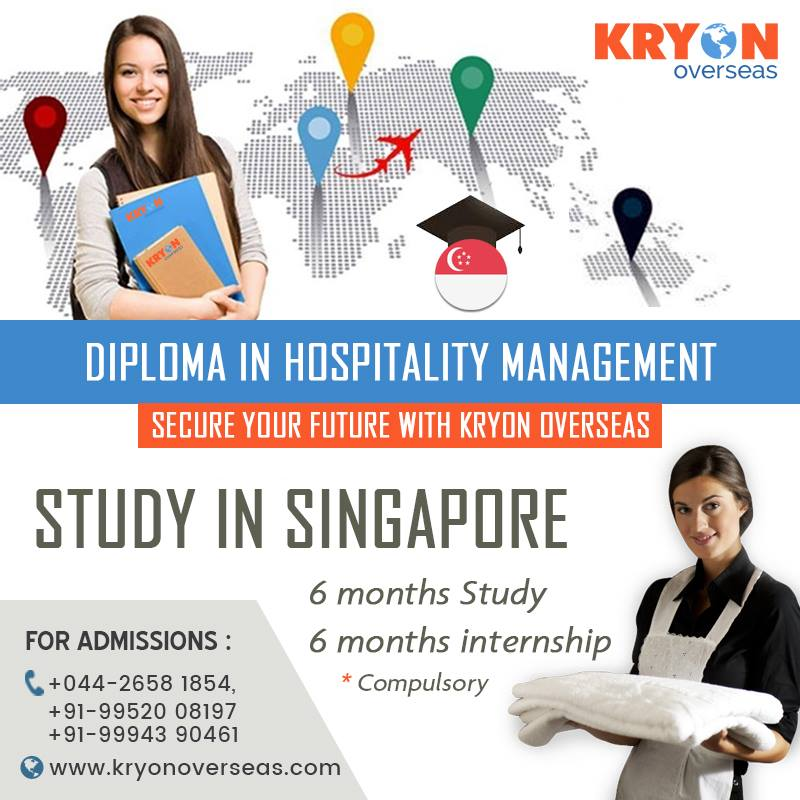 Singapore education consultants in chennai