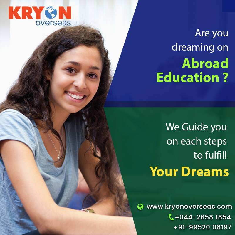 France education consultants in chennai